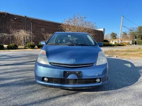 2008 Toyota Prius for sale at RoadLink Auto Sales in Greensboro NC