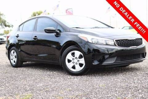 2017 Kia Forte for sale at JumboAutoGroup.com in Hollywood FL