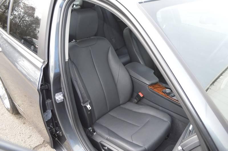 2014 BMW 3 Series 328i xDrive AWD 4dr Sedan SULEV full