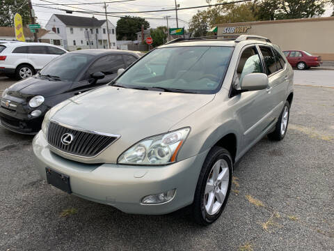 2005 Lexus RX 330 for sale at Jerusalem Auto Inc in North Merrick NY