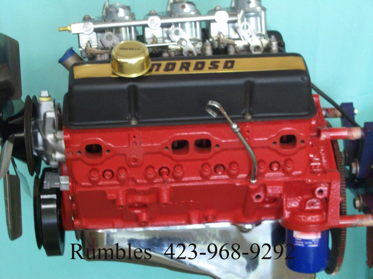 1970 Chevrolet Small Block 383