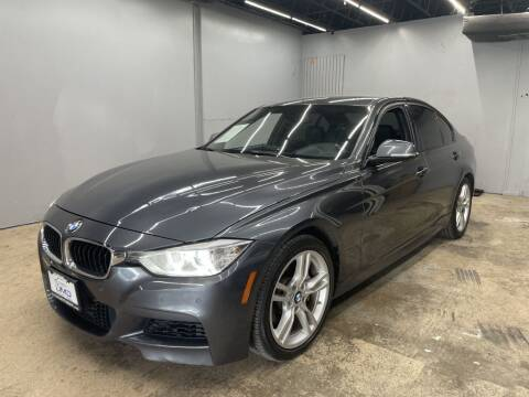 2013 BMW 3 Series for sale at Flash Auto Sales in Garland TX