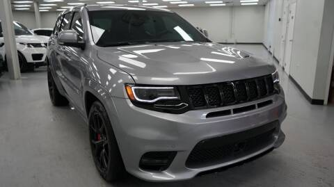 2020 Jeep Grand Cherokee for sale at SZ Motorcars in Woodbury NY