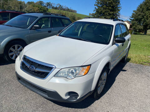 2009 Subaru Outback for sale at Ball Pre-owned Auto in Terra Alta WV