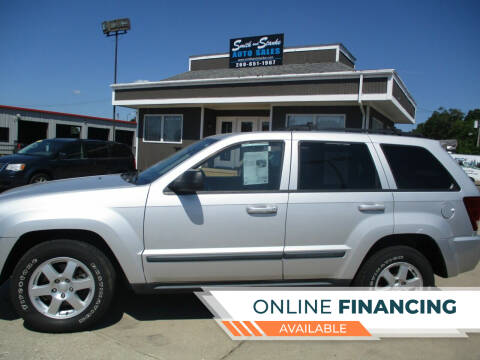 2008 Jeep Grand Cherokee for sale at Smith and Stanke Auto Sales in Sturgis MI