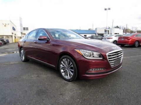 2016 Hyundai Genesis for sale at Davis Hyundai in Ewing NJ