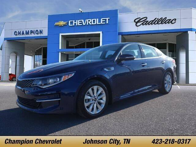 Champion Chevrolet Cadillac In Johnson City Tn Carsforsale Com
