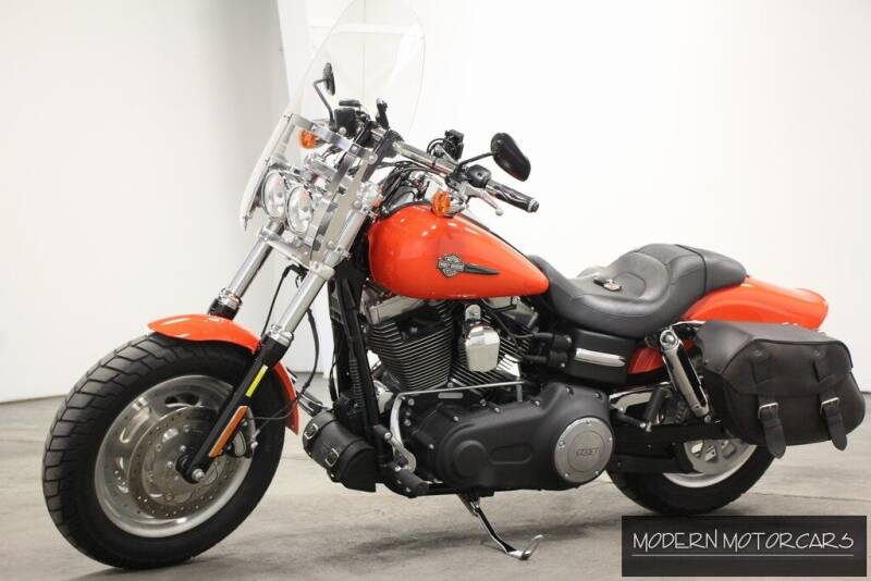 2012 Harley-Davidson Dyna for sale in Nixa, MO