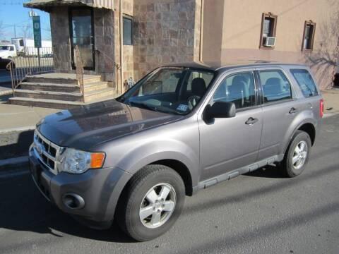 2010 Ford Escape for sale at Cali Auto Sales Inc. in Elizabeth NJ