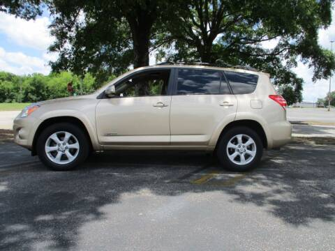 2009 Toyota RAV4 for sale at A & P Automotive in Montgomery AL