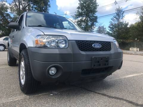 2007 Ford Escape for sale at A & B Motors in Wayne NJ
