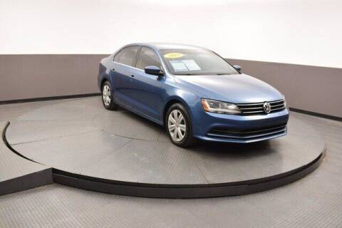 2017 Volkswagen Jetta for sale at Hickory Used Car Superstore in Hickory NC