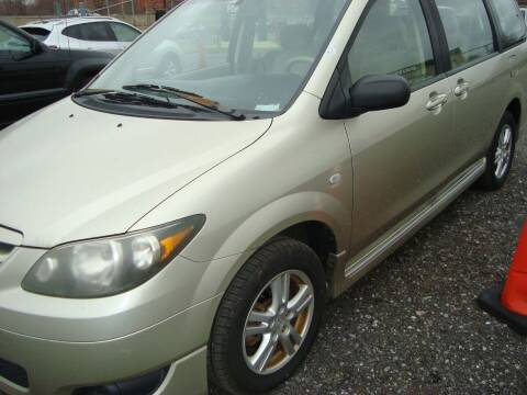 2004 Mazda MPV for sale at Branch Avenue Auto Auction in Clinton MD