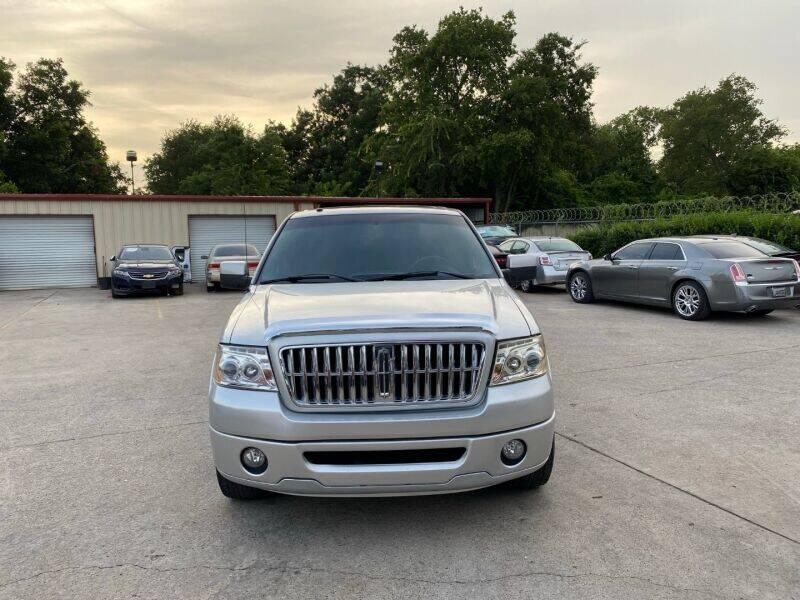 2007 Lincoln Mark LT for sale in Dallas, TX