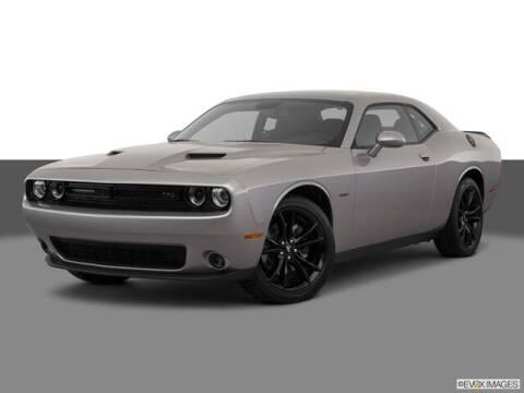2018 Dodge Challenger for sale at Bourne's Auto Center in Daytona Beach FL