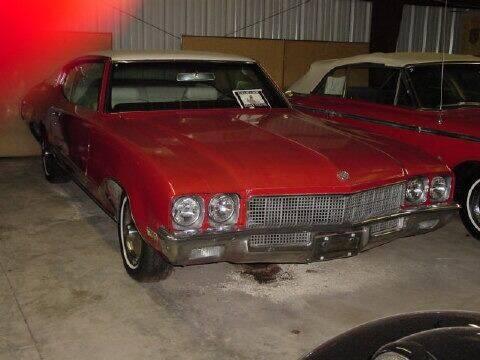 1972 Buick Skylark for sale in Harrisonburg, VA