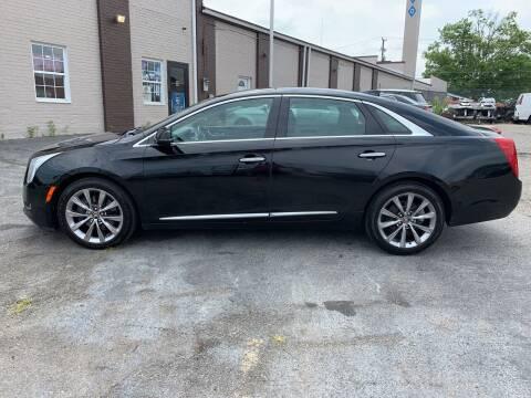 2015 Cadillac XTS Pro for sale at A & R Motors in Richmond VA