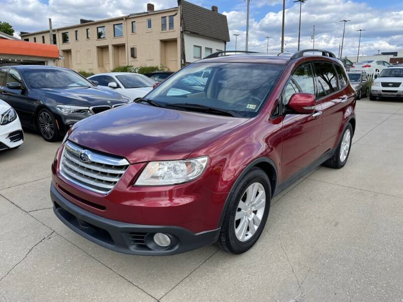 2009 Subaru Tribeca for sale in Akron, OH
