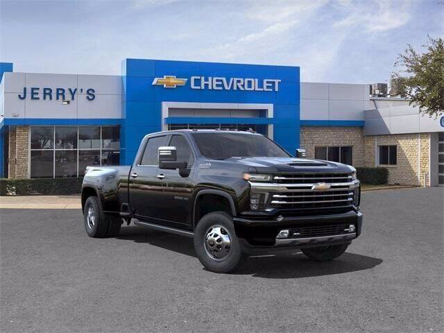 2022 Chevrolet Silverado 3500HD for sale in Weatherford, TX