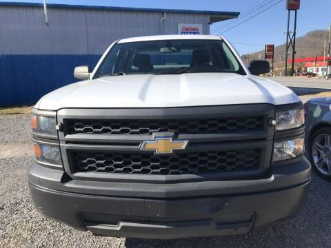 2015 Chevrolet Silverado 1500 for sale at USA 1 of Dalton in Dalton GA