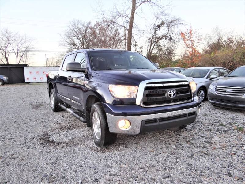 2011 Toyota Tundra for sale at Premier Auto & Parts in Elyria OH