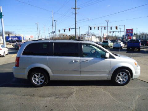 2010 Chrysler Town and Country for sale at Tom Cater Auto Sales in Toledo OH