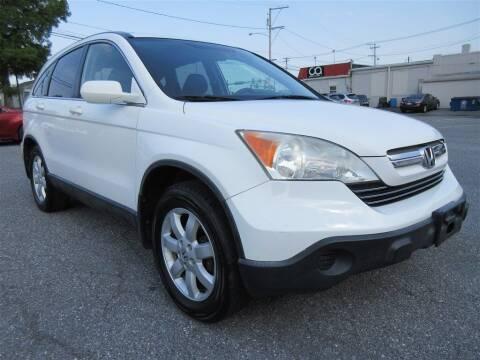 2007 Honda CR-V for sale at Cam Automotive LLC in Lancaster PA