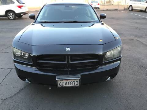 2009 Dodge Charger for sale at Auto Outlet Sac LLC in Sacramento CA
