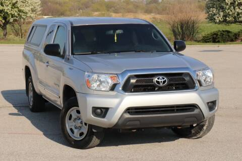 2013 Toyota Tacoma for sale at Big O Auto LLC in Omaha NE