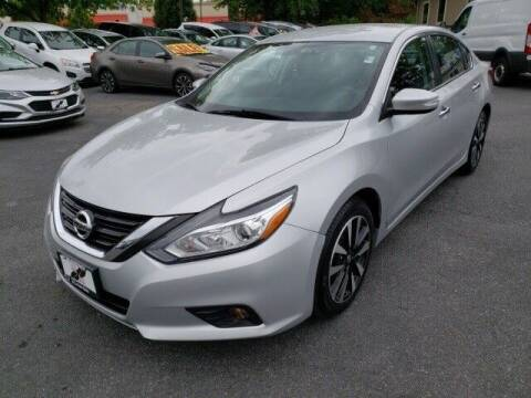 2018 Nissan Altima for sale at BuyFromAndy.com at Hi Lo Auto Sales in Frederick MD