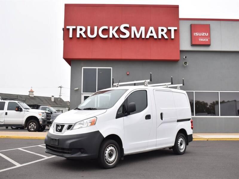 2019 Nissan NV200 for sale at Trucksmart Isuzu in Morrisville PA