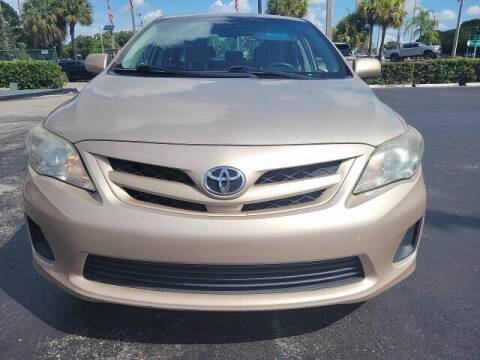 2012 Toyota Corolla for sale at JumboAutoGroup.com in Hollywood FL