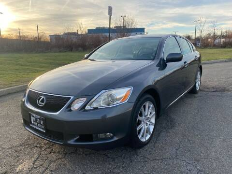 2006 Lexus GS 300 for sale at Pristine Auto Group in Bloomfield NJ
