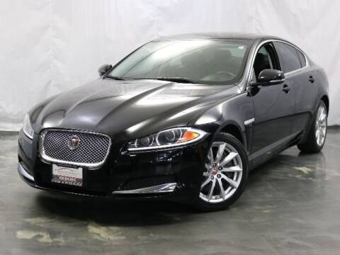2015 Jaguar XF for sale at United Auto Exchange in Addison IL