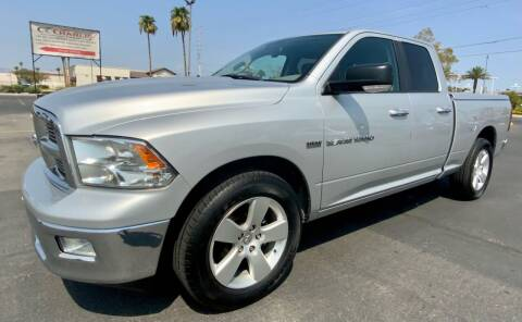 2011 RAM Ram Pickup 1500 for sale at Charlie Cheap Car in Las Vegas NV