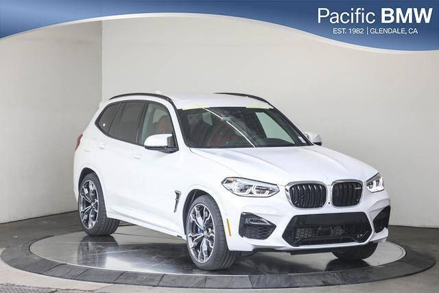 2021 BMW X3 M for sale in Glendale, CA