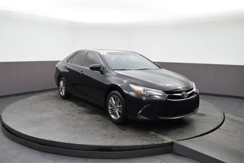 2016 Toyota Camry for sale at M & I Imports in Highland Park IL