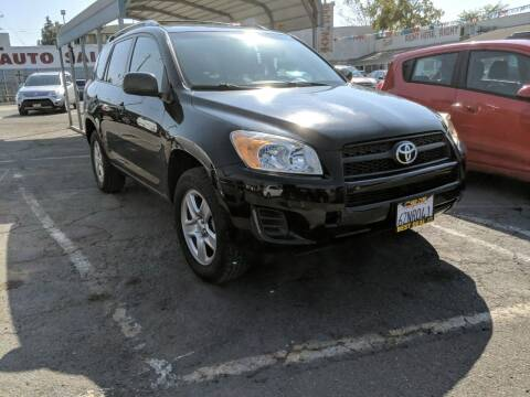 2010 Toyota RAV4 for sale at Best Deal Auto Sales in Stockton CA