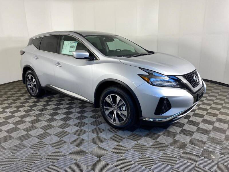 2021 Nissan Murano for sale in Jamestown, NY