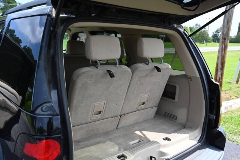 2006 Ford Explorer XLT 4dr SUV 4WD (V6) - Hurt VA