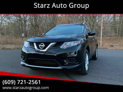2014 Nissan Rogue for sale at Starz Auto Group in Delran NJ