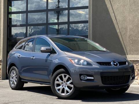 2009 Mazda CX-7 for sale at Unlimited Auto Sales in Salt Lake City UT