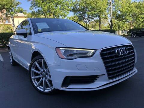 2015 Audi A3 for sale at Stunning Auto in Sacramento CA