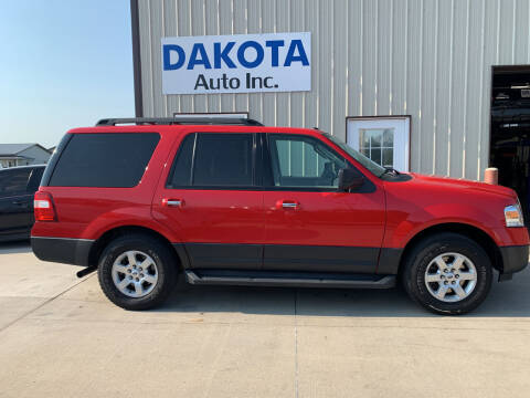 2011 Ford Expedition for sale at Dakota Auto Inc. in Dakota City NE