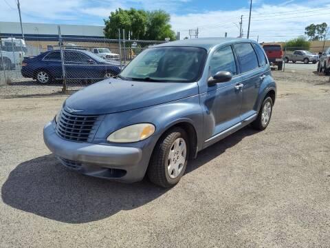 2003 Chrysler PT Cruiser for sale at Advantage Motorsports Plus in Phoenix AZ