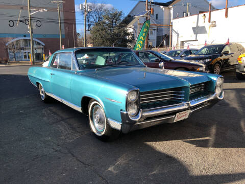 1964 Pontiac Bonneville for sale at 103 Auto Sales in Bloomfield NJ