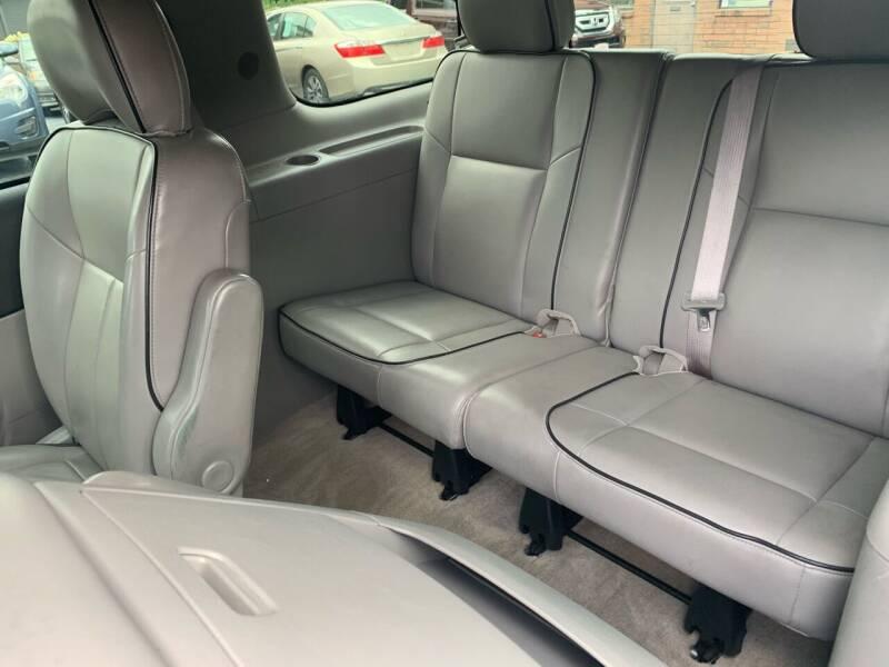 2006 Buick Terraza CXL 4dr Mini-Van - Cuyahoga Falls OH