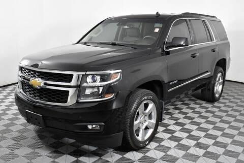 2015 Chevrolet Tahoe for sale at Southern Auto Solutions-Jim Ellis Volkswagen Atlan in Marietta GA