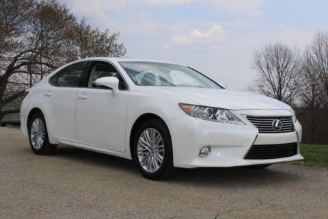 2013 Lexus ES 350 for sale at Harrison Auto Sales in Irwin PA