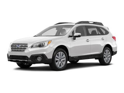 2017 Subaru Outback for sale at Jensen's Dealerships in Sioux City IA